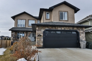 Main Photo: 5412 RUE EAGLEMONT Street: Beaumont House for sale : MLS(r) # E4056261