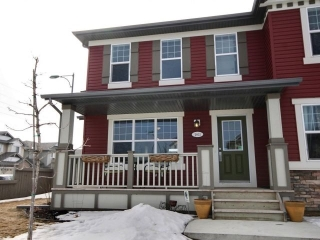 Main Photo: 2803 19 Avenue in Edmonton: Zone 30 House Half Duplex for sale : MLS(r) # E4056651
