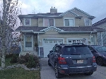 Main Photo: 16320 56 Street in Edmonton: Zone 03 House Half Duplex for sale : MLS(r) # E4056791