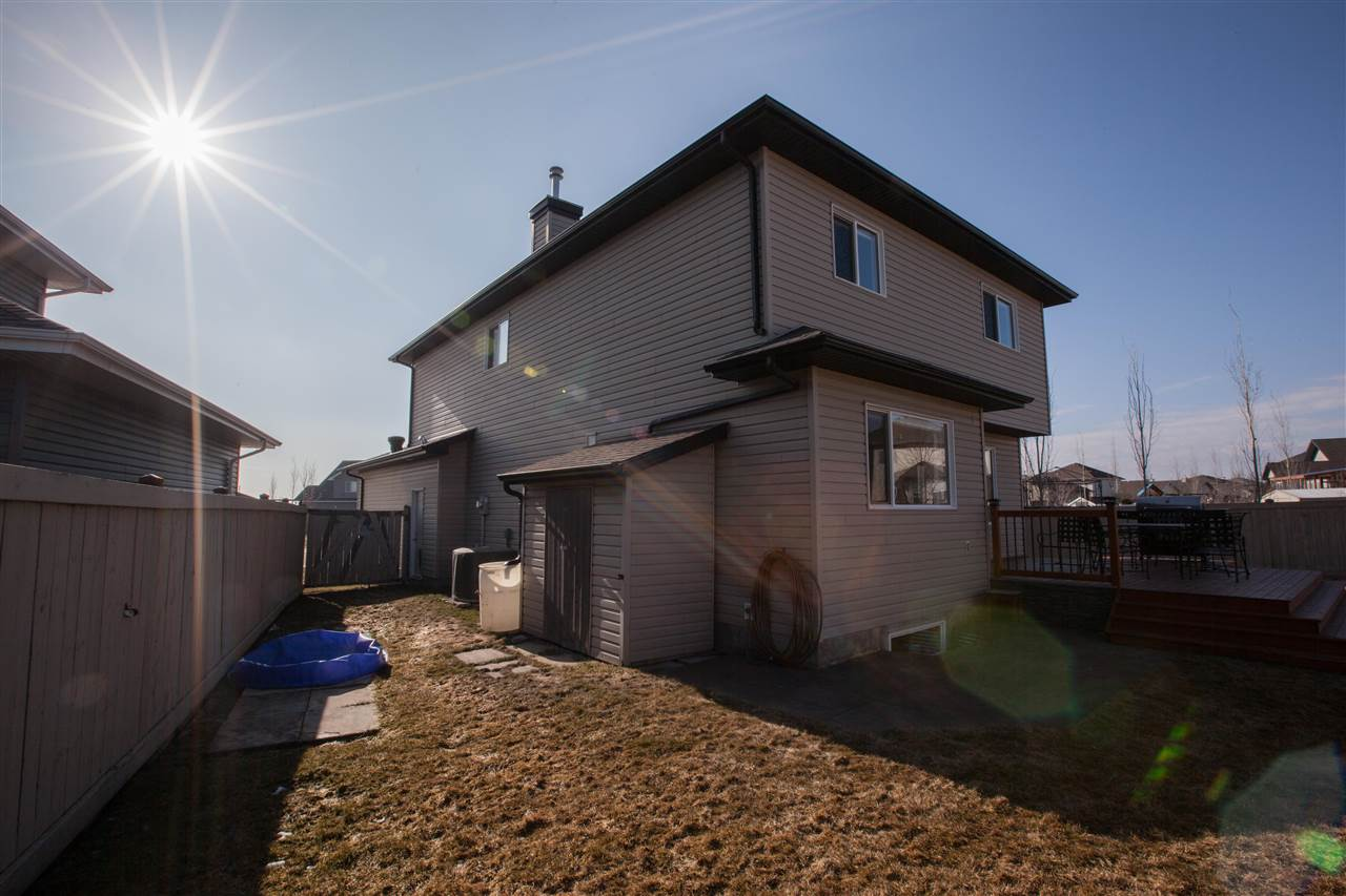 Photo 25: 7907 97 Street: Morinville House for sale : MLS(r) # E4060428