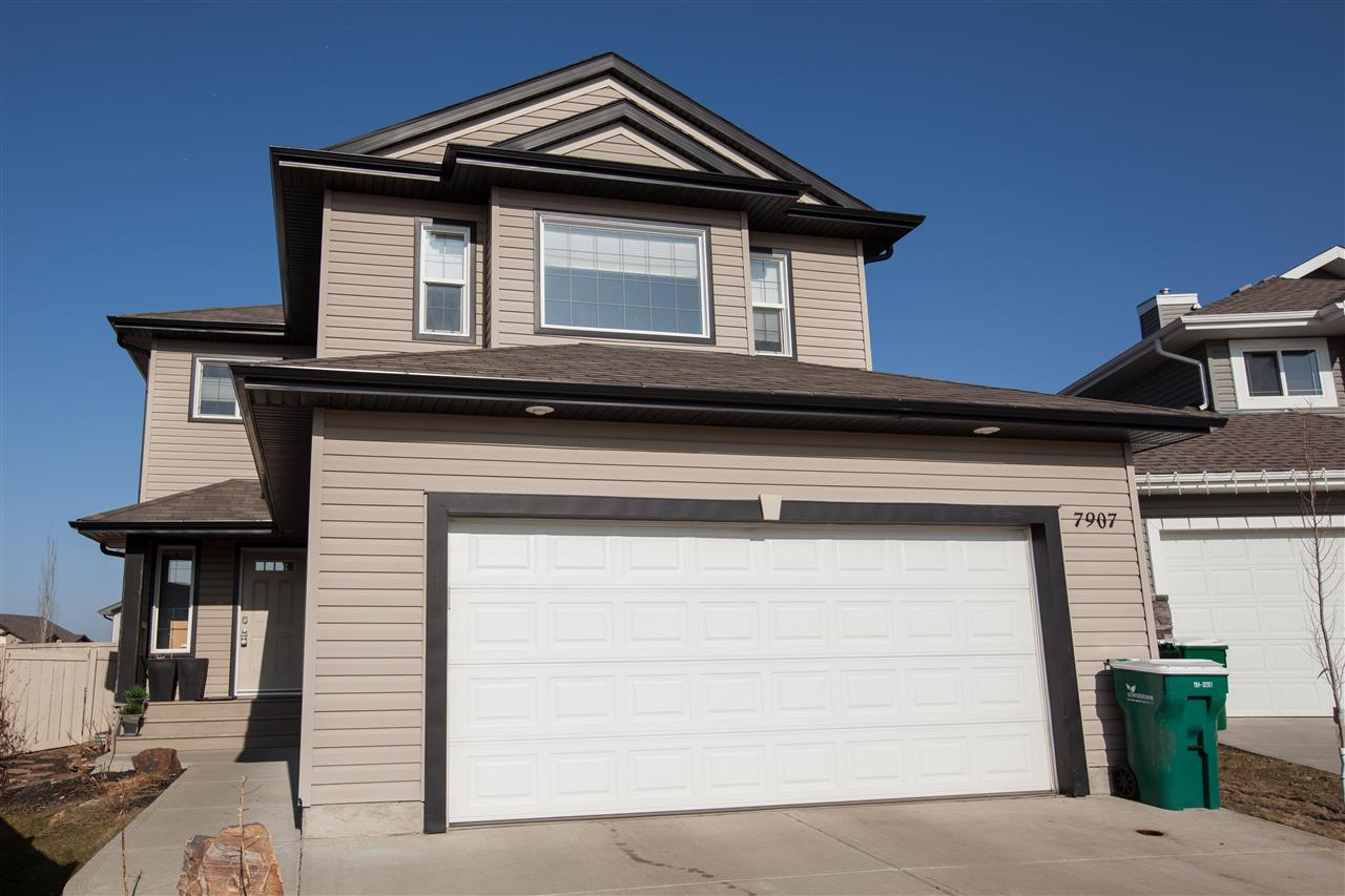 Main Photo: 7907 97 Street: Morinville House for sale : MLS(r) # E4060428