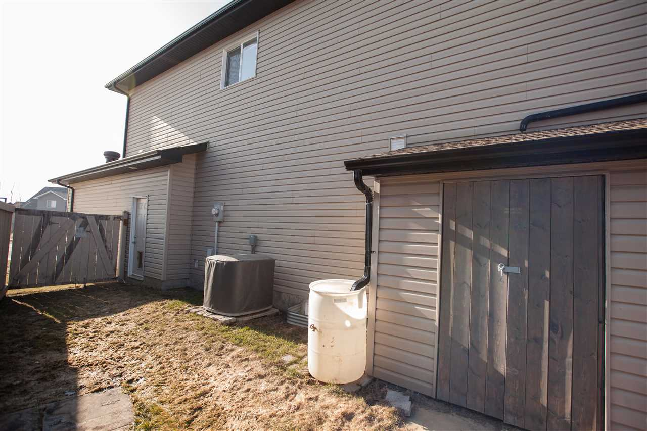 Photo 27: 7907 97 Street: Morinville House for sale : MLS(r) # E4060428