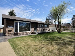 Main Photo: 16506 105A Avenue in Edmonton: Zone 21 House for sale : MLS(r) # E4064237