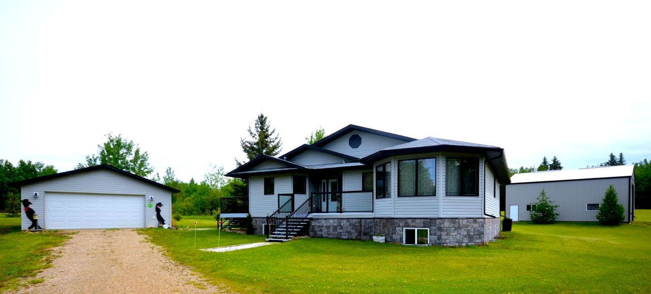 Main Photo: #50 53026 HWY 31: Rural Parkland County House for sale : MLS(r) # E4067441