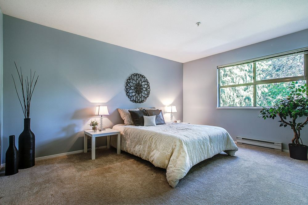 "Photo 10: 314 2615 JANE Street in Port Coquitlam: Central Pt Coquitlam Condo for sale in ""BURLEIGH GREEN"" : MLS® # R2174335"
