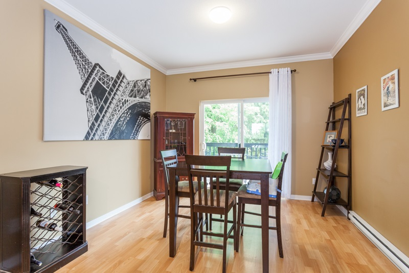 Photo 8: 10 5839 PANORAMA DRIVE in Surrey: Sullivan Station Townhouse for sale : MLS® # R2166965