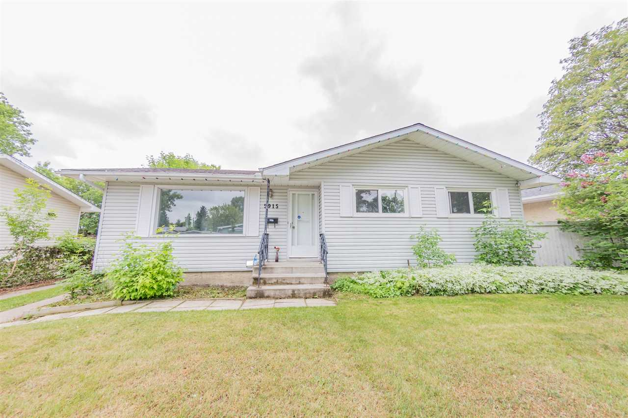 Main Photo: 5915 150 Avenue in Edmonton: Zone 02 House for sale : MLS(r) # E4068309