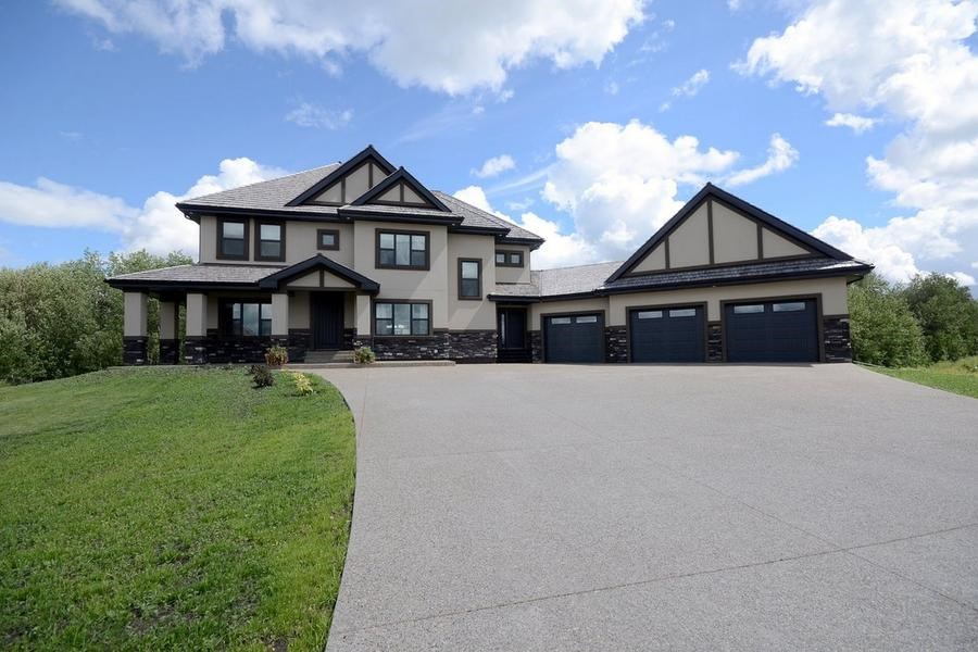 Main Photo: 25 Greystone Drive: Rural Sturgeon County House for sale : MLS(r) # E4069172