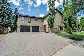 Main Photo: 4 WESTRIDGE Place: St. Albert House for sale : MLS(r) # E4069234