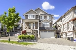 Main Photo: 3457 GISLASON Avenue in Coquitlam: Burke Mountain House for sale : MLS(r) # R2180366