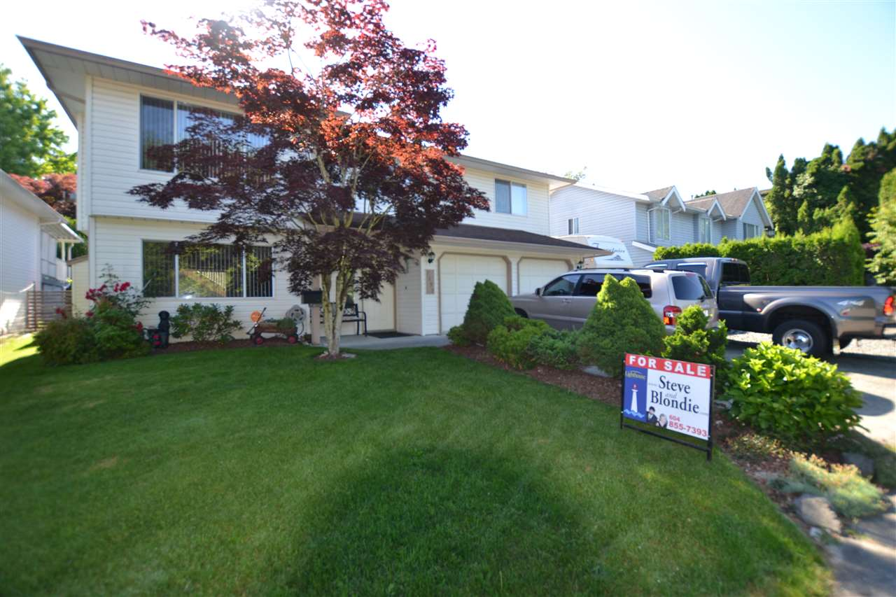 Main Photo: 2592 MITCHELL Street in Abbotsford: Abbotsford West House for sale : MLS(r) # R2181491