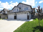 Main Photo: 17351 6 Avenue in Edmonton: Zone 56 House Half Duplex for sale : MLS(r) # E4072183