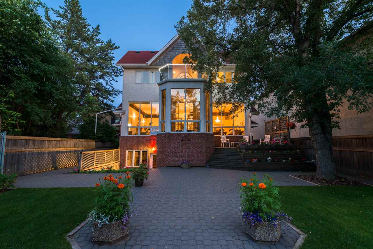 Main Photo: 9626 95 Avenue in Edmonton: Zone 18 House for sale : MLS® # E4072864