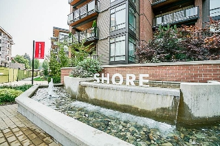 "Main Photo: 411 733 W 3RD Street in North Vancouver: Hamilton Condo for sale in ""THE SHORE"" : MLS® # R2192401"
