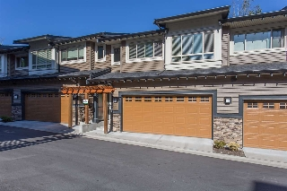 "Main Photo: 29 23986 104 Avenue in Maple Ridge: Albion Townhouse for sale in ""Spencer Brook Estates"" : MLS® # R2198774"