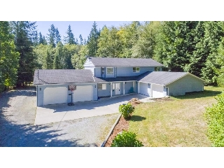 Main Photo: 29710 DEWDNEY TRUNK Road in Mission: Stave Falls House for sale : MLS® # R2203646