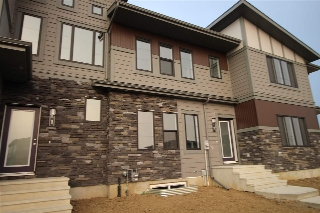 Main Photo: 3 Amesbury Wynd: Sherwood Park Attached Home for sale : MLS® # E4081408