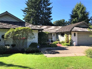Main Photo: 4370 SALISH Drive in Vancouver: University VW House for sale (Vancouver West)  : MLS® # R2206177