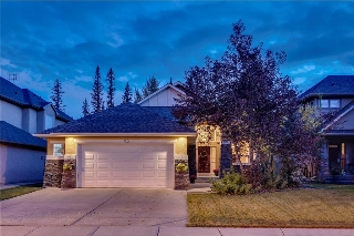 Main Photo: 55 DISCOVERY RIDGE Cove SW in Calgary: Discovery Ridge House for sale : MLS® # C4139701