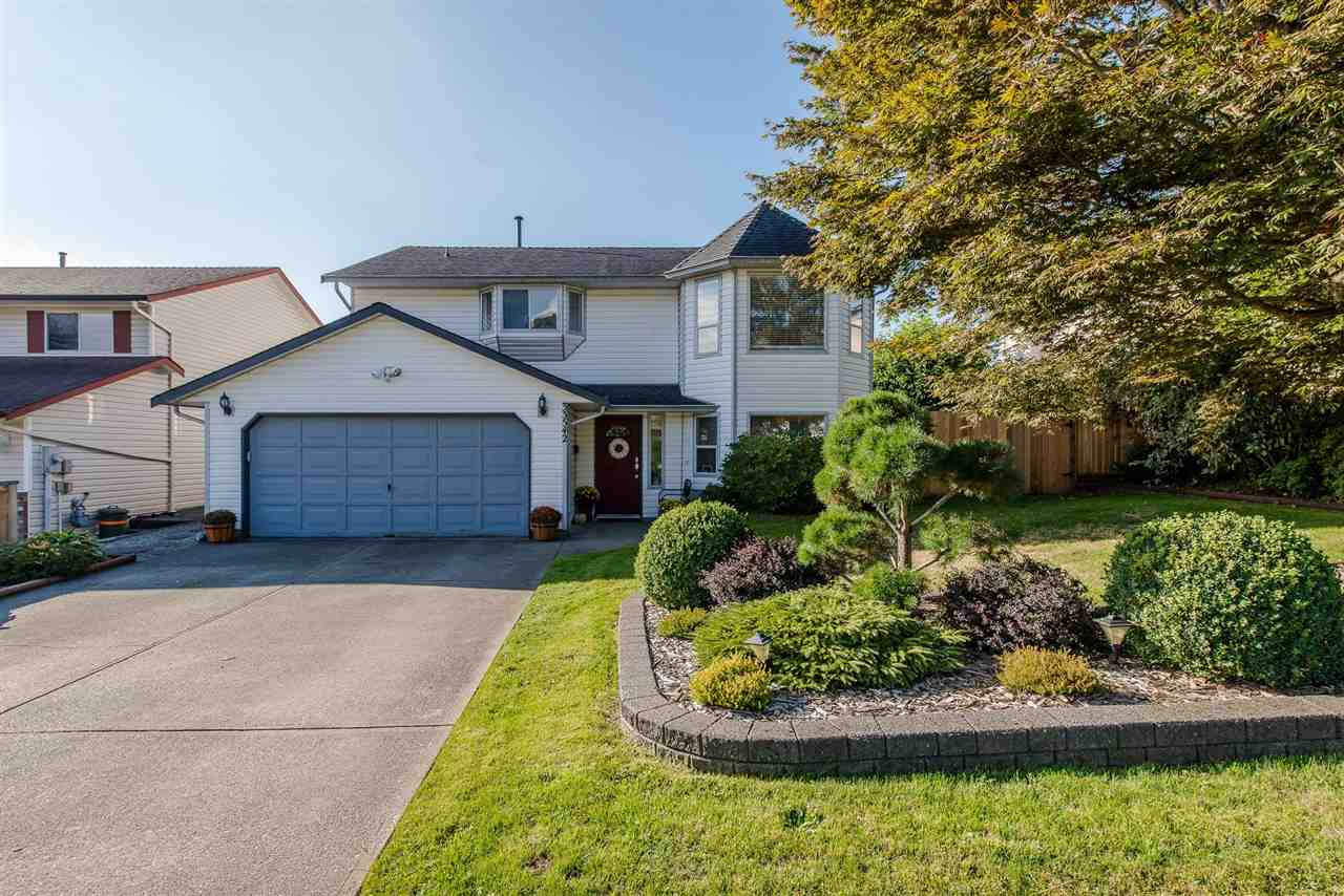 Main Photo: 33542 BEST Avenue in Mission: Mission BC House for sale : MLS® # R2209776
