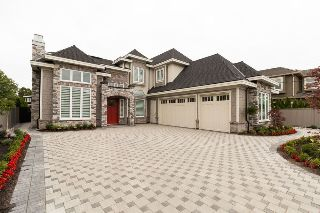 Main Photo: 8391 FAIRWAY Road in Richmond: Seafair House for sale : MLS® # R2212340