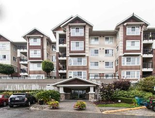 Main Photo: 202 19677 MEADOW GARDENS Way in Pitt Meadows: North Meadows PI Condo for sale : MLS® # R2213649