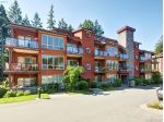 Main Photo: 203 631 Brookside Road in VICTORIA: Co Latoria Condo Apartment for sale (Colwood)  : MLS® # 385306