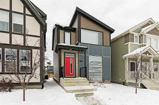 Main Photo: 3124 PAISLEY Road in Edmonton: Zone 55 House for sale : MLS® # E4088341