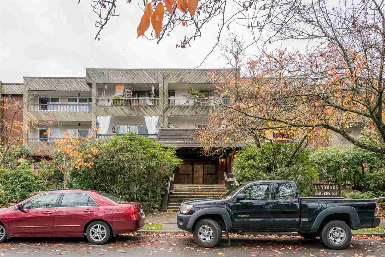 "Photo 18: Photos: 317 550 E 6TH Avenue in Vancouver: Mount Pleasant VE Condo for sale in ""LANDMARK GARDENS"" (Vancouver East)  : MLS® # R2222952"