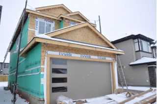 Main Photo:  in Edmonton: Zone 27 House for sale : MLS® # E4089122