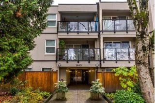 "Main Photo: 312 1440 E BROADWAY in Vancouver: Grandview VE Condo for sale in ""ALEXANDRA PLACE"" (Vancouver East)  : MLS® # R2226627"