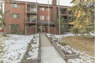 Main Photo:  in Edmonton: Zone 08 Condo for sale : MLS® # E4090813