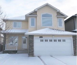 Main Photo:  in Edmonton: Zone 27 House for sale : MLS® # E4091350
