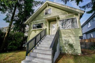 Main Photo: 3953 PINE Street in Burnaby: Burnaby Hospital House for sale (Burnaby South)  : MLS® # R2231464