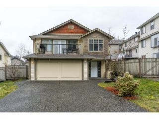 Main Photo: 50913 FORD CREEK Place in Chilliwack: Eastern Hillsides House for sale : MLS® # R2234752
