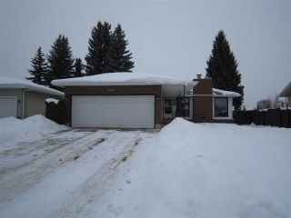 Main Photo: 6816 22 Avenue NW in Edmonton: Zone 29 House for sale : MLS® # E4096532