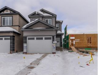Main Photo:  in Edmonton: Zone 55 House for sale : MLS® # E4096928