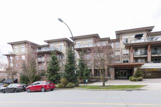 "Main Photo: 417 1633 MACKAY Avenue in North Vancouver: Pemberton NV Condo for sale in ""TOUCHSTONE"" : MLS® # R2248480"