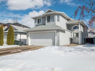 Main Photo: 94 Foxboro Grove: Sherwood Park House for sale : MLS® # E4101699