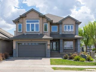 Main Photo: 580 HODGSON Road in Edmonton: Zone 14 House for sale : MLS®# E4102596