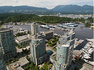 Main Photo: 306 560 CARDERO Street in Vancouver: Coal Harbour Condo for sale (Vancouver West)  : MLS®# R2254877