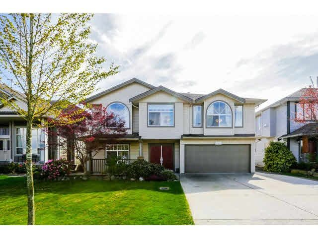 Main Photo: 26854 27 Avenue in Langley: Aldergrove Langley House for sale : MLS®# R2254806