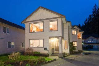 Main Photo: 1456 DORMEL Court in Coquitlam: Hockaday House for sale : MLS®# R2257632