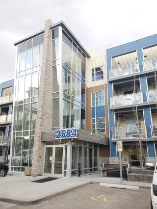 Main Photo:  in Edmonton: Zone 56 Condo for sale : MLS®# E4108372