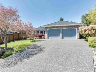 "Main Photo: 7839 161A Street in Surrey: Fleetwood Tynehead House for sale in ""Hazelwood Hills"" : MLS®# R2263540"