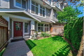 "Main Photo: 39 20449 66 Avenue in Langley: Willoughby Heights Townhouse for sale in ""Natures Landing"" : MLS®# R2266483"