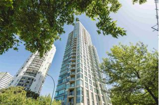 "Main Photo: 2803 1005 BEACH Avenue in Vancouver: West End VW Condo for sale in ""ALVAR"" (Vancouver West)  : MLS®# R2268102"