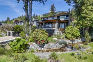 Main Photo: 3177 WESTMOUNT Place in West Vancouver: Westmount WV House for sale : MLS®# R2278059