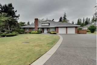 Main Photo: 1931 136A Street in Surrey: Crescent Bch Ocean Pk. House for sale (South Surrey White Rock)  : MLS®# R2278561