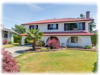 "Main Photo: 11331 PELICAN Court in Richmond: Westwind House for sale in ""WESTWIND"" : MLS®# R2283940"